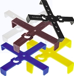 Sample Pack of Wick Centering Tools - FREE SHIPPING